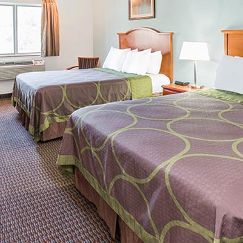 Photo of 2 Queen Room